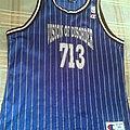 Vision Of Disorder - NBA Champion Basketball Jersey Shirt - Size 44 Large