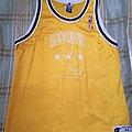 Strife - NBA Champion Basketball Jersey Shirt - Size 44 Large