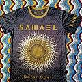 Samael - TShirt or Longsleeve - Samael Solar Sovl All-Over T-shirt