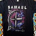Samael - TShirt or Longsleeve -  SAMAEL Eternal - T-Shirt