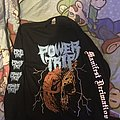 Power Trip - TShirt or Longsleeve - Power trip - manifest decimation - long sleeve