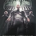 IMMOLATION Kingdom of Conspiracy 2013 Tour T-shirt