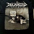 DEHUMANIZED Human West Disposal US 2016 Tour T-shirt