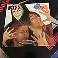 KISS God Gave Rock n Roll To You II 7""