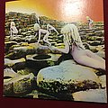 Led Zeppelin Houses Of The Holy 70s vinyl Tape / Vinyl / CD / Recording etc