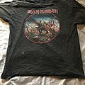 Iron Maiden The Trooper 2006 Shirt