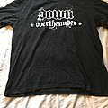 Down - TShirt or Longsleeve - Down Over the Under Official Shirt 2007