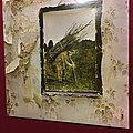 Led Zeppelin Untitled IV 70s Vinyl Tape / Vinyl / CD / Recording etc