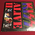 Kiss Alive ii Tape / Vinyl / CD / Recording etc