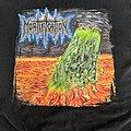 Mortification - TShirt or Longsleeve - Mortification S/T album art T-shirt