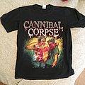 Cannibal Corpse - TShirt or Longsleeve - Cannibal Corpse Shirt