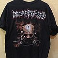 Decapitated Organic Hallucinosis Shirt