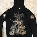 Behemoth Evangelion Hooded Sweatshirt