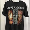 Meshuggah - TShirt or Longsleeve - Meshuggah Shirt