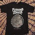 Fuming Mouth - TShirt or Longsleeve - Fuming Mouth Shirt