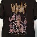 Masochist - TShirt or Longsleeve - Masochist Shirt