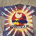 Metallica - TShirt or Longsleeve - Woodstock 99