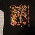 Black Sabbath - TShirt or Longsleeve - Ozzfest 2001