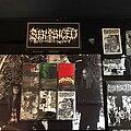 Sentenced - Tape / Vinyl / CD / Recording etc - Sentenced Six Tape Boxset
