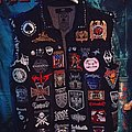 Motörhead - Battle Jacket - My first Battlejacket