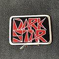 Dark Star - Patch - Dark Star logo patch