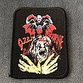 Ozzy Osbourne - Patch - Ozzy Osbourne Bark at the Moon patch