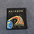 Rainbow - Patch - Rainbow - Down to Earth patch
