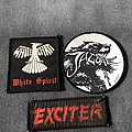 Exciter - Patch - Patches for fuckenscooter02