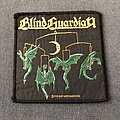 Blind Guardian - Patch - Blind Guardian Imaginations From the Other Side patch