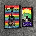 Rainbow - Patch - Rainbow castle patches