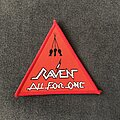 Raven - Patch - Raven All For One patch
