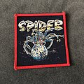 Spider - Patch - Spider - Rock 'N' Roll Gypsies patch