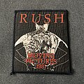 Rush - Patch - Rush - Moving Pictures patch