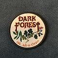 Dark Forest - Patch - Dark Forest - Oak, Ash & Thorn patch