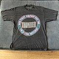Thunder - TShirt or Longsleeve - Thunder Backstreet Symphony part two tour shirt