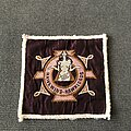 Hawkwind - Patch - Hawkwind Hawklords patch