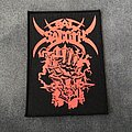 Bal-Sagoth - Patch - Bal-Sagoth - A Black Moon Broods Over Lemuria patch