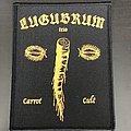 Lugubrum - Patch - Lugubrum Carrot Cult patch