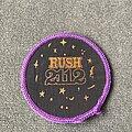 Rush - Patch - Rush 2112 patch