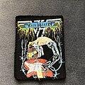 Van Halen - Patch - Van Halen Eddie & Guitar patch