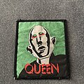 Queen - Patch - Queen - News of the World patch