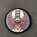 Journey - Patch - Journey Winged Scarab/Escape patch