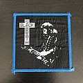 Black Sabbath - Patch - Black Sabbath Tony Iommi patch for fuckenscooter02