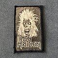 Iron Maiden - Patch - Iron Maiden Eddie patch