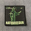 Children Of Bodom - Patch - Children of Bodom Hatebreeder patch