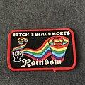 Rainbow - Patch - Rainbow Catch the Rainbow patch