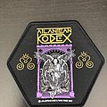 Atlantean Kodex - Patch - Atlantean Kodex Hexagon Patch