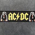 AC/DC - Powerage patch