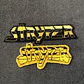 Stryper - Patch - Stryper logo patches