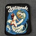 Whitesnake - Patch - Whitesnake Lovehunter colourised patch